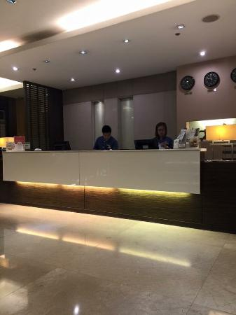 Goldland Millenia Suites : photo0.jpg