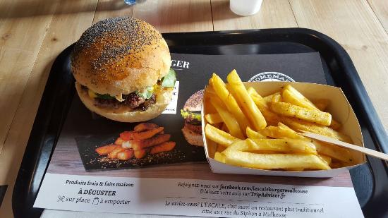 L'Escale Burger