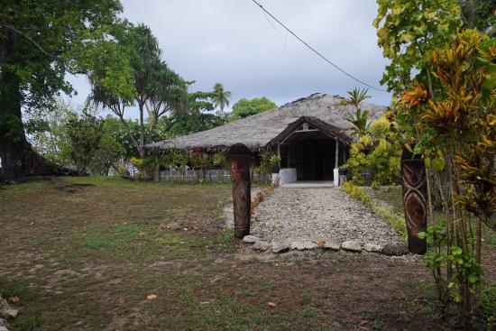 Malekula Island Resmi