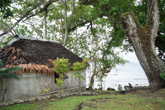 Фотография Остров Малекула