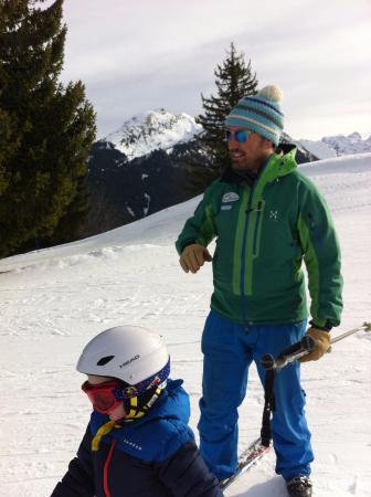 Foto de Haute-Savoie