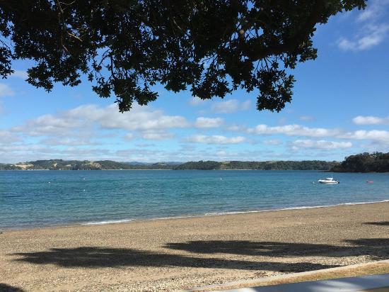 Zdjęcie Kawau Island