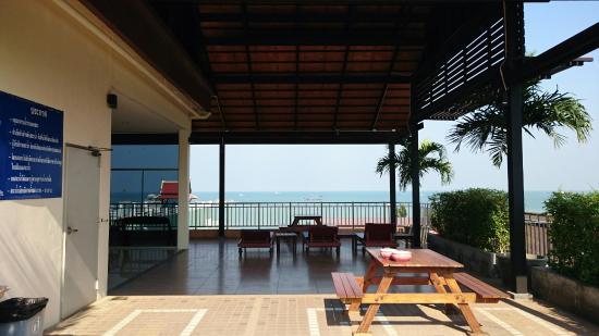 Baywalk Residence Pattaya: ベイウォーク レジデンス パタヤ