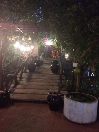Pleiku, Vietnam : Quan Se San Xanh, Tay Nguyen