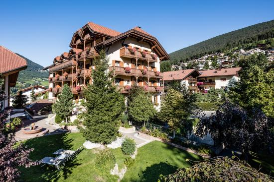 Hotel Luna Mondschein