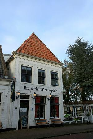 'T Oosterplein