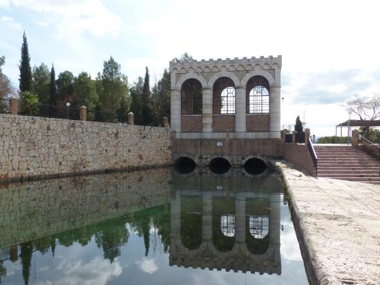 Antella, İspanya: Casa de las compuertas