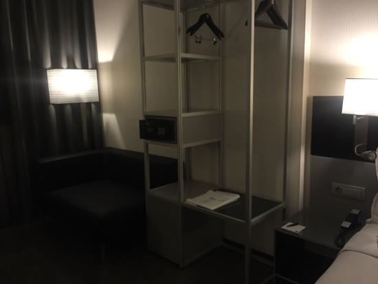 ac hotel atocha by marriott picture of ac hotel atocha madrid rh tripadvisor com sg