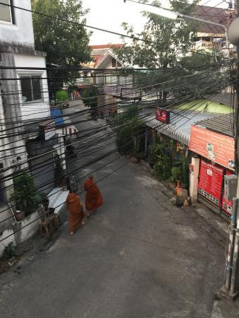 Foto de At Home At Chiang Mai