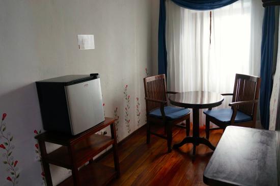 Unaytambo Hotel-bild