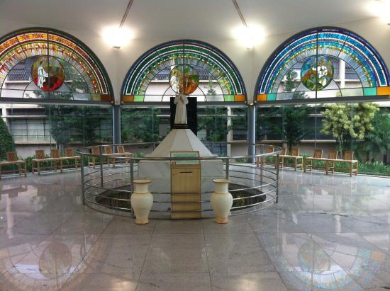 Paróquia dos Sagrados Corações