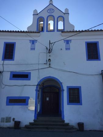 Convent of Nossa Senhora da Saudacao (Montemor-o-Novo)