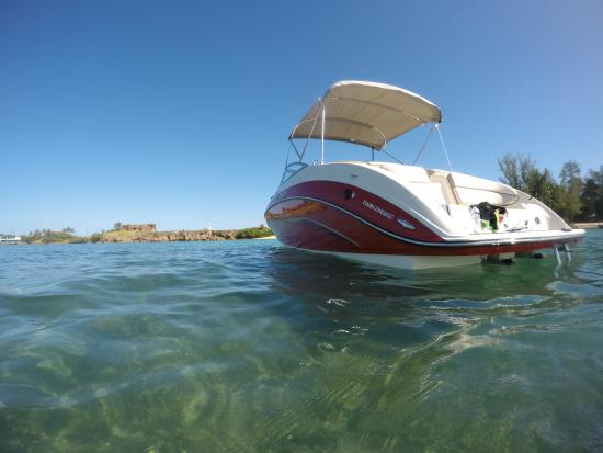San Juan Boat Rentals
