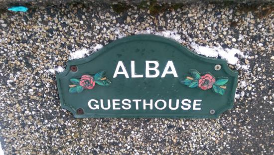 Alba Guesthouse Bild