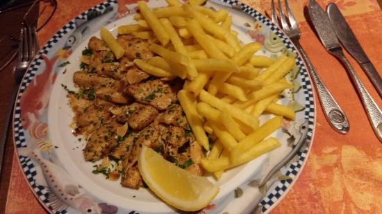 A la Valsainte Cafe-Restaurant