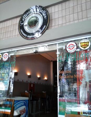 Bellan Caffeteria
