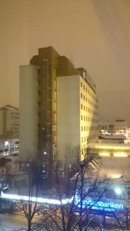 Bilde fra Vaasa