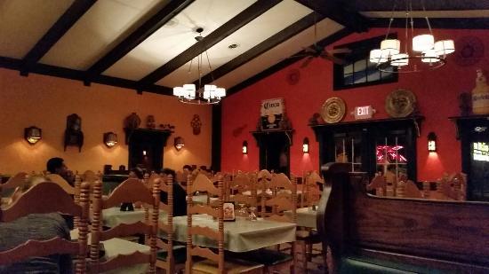 El Molino Restaurant Carpentersville Il