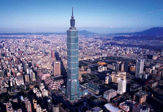 Taiwan Private Sunny Tours