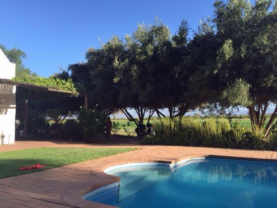 Calitzdorp, Sudáfrica: photo1.jpg