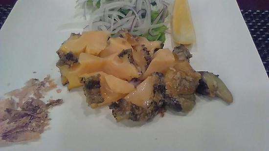 Naniwa Teppanyaki