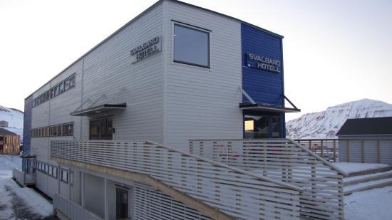 Svalbard Hotel: photo2.jpg