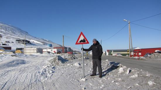 Svalbard Hotel: photo4.jpg