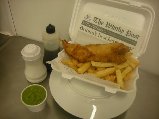 West Yorkshire, UK : Lunchtime Special £3.50