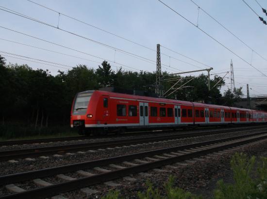 Limburgerhof Bild