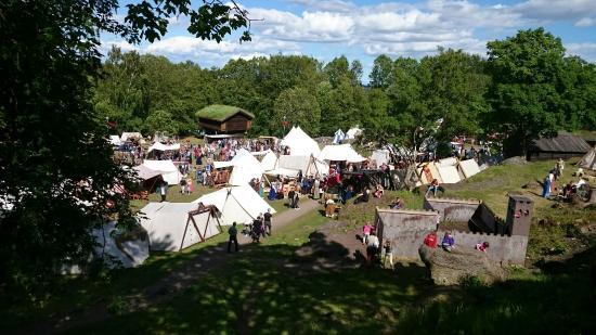Tonsberg Medieval Festival