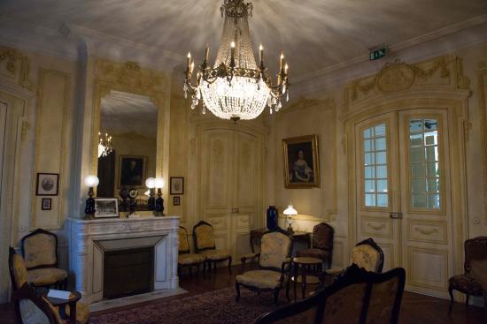 Picture of maison de jules verne amiens tripadvisor for Amiens location maison