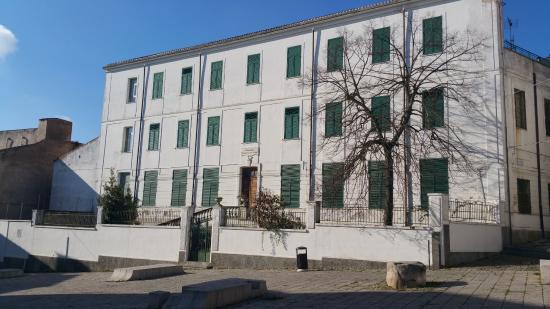 Piazza Sebastiano Satta