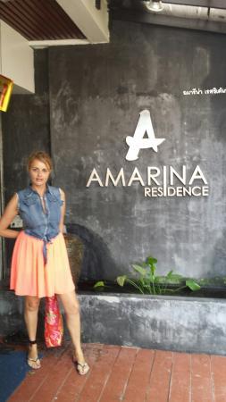 Amarina Residence: 20160129_085925_large.jpg