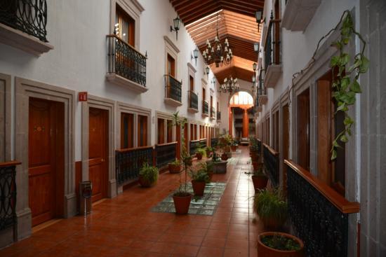 Mision Patzcuaro Centro Historico Picture