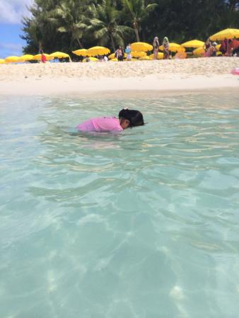 Managaha Island: photo1.jpg