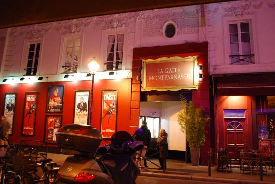 Theatre de la Gaite