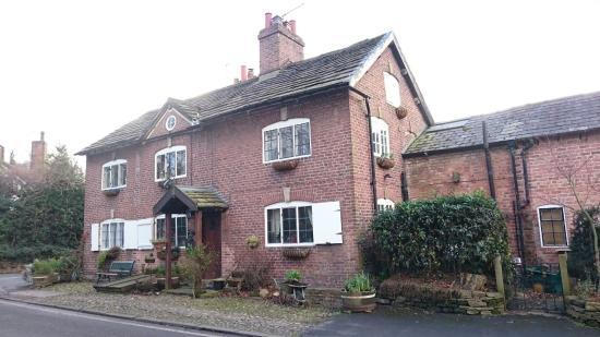Nether Alderley, UK: Millbrook Cottage Guesthouse