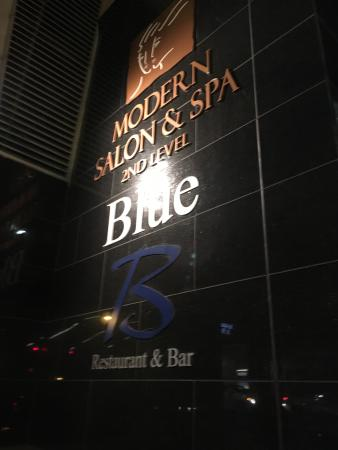 Blue Restaurant & Bar: photo0.jpg