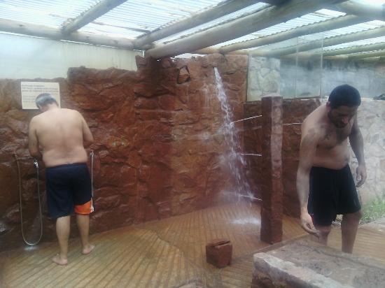 Termas Cacheuta - Terma Spa Full Day: Termas Cacheuta