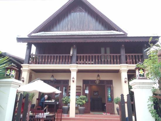 Villa Meuang Lao-bild
