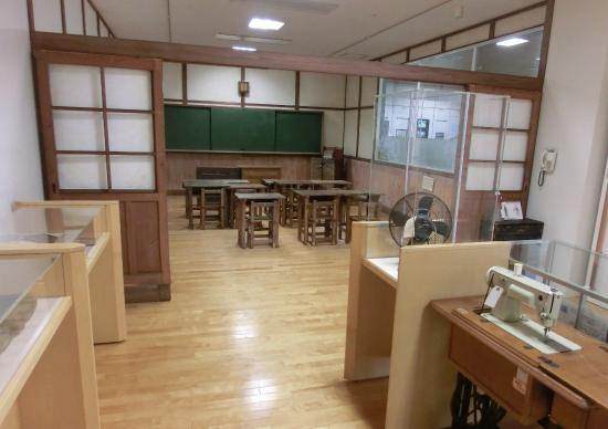 Togocho Kyodo Shiryokan Mukashitaikenkan