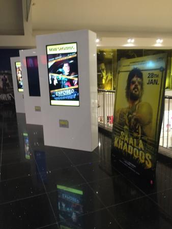 Novo Cinema Dubai Festival CIty Mall
