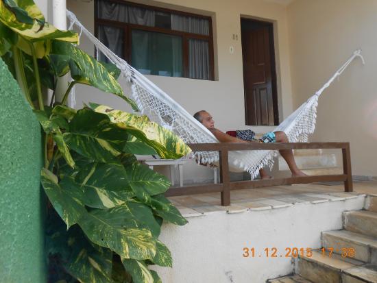 Hotel Pierre Itacuruca Foto