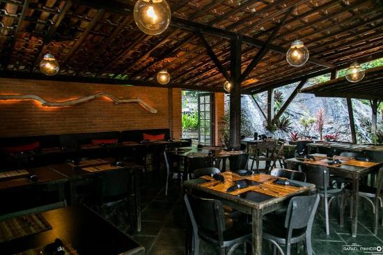 Restaurante e Pizzaria Cantarel