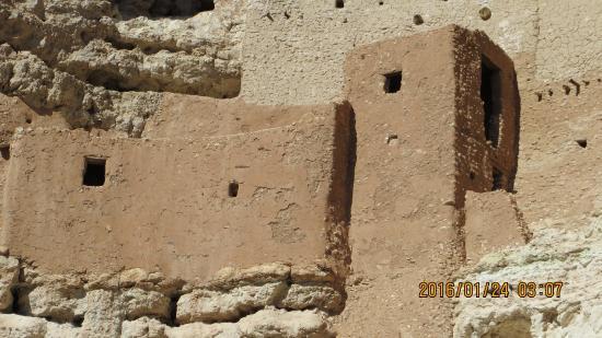 Foto Montezuma Castle National Monument
