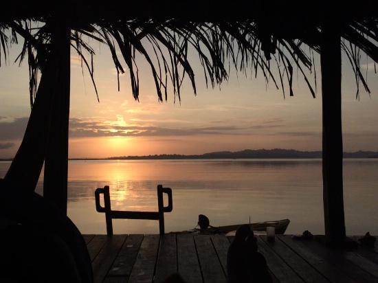 Isla San Cristobal Resmi