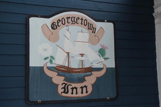 Снимок Georgetown