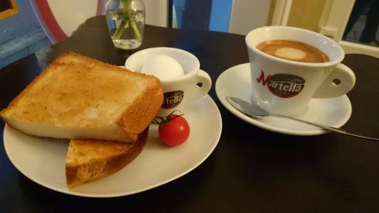 Caffe Martella, Frankfurt