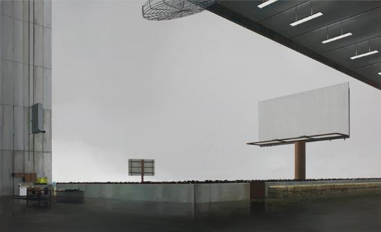 Reggio Emilia, อิตาลี: Anna Conway | Temporary Exhibition