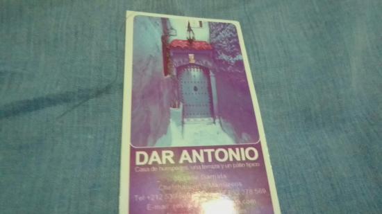 写真Dar Antonio枚
